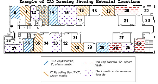 Small ACM CAD Drawing